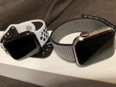 Apple Watch Series 7の発売まで待てない!今購入するならSeries 3、6、SEのどれがおすすめかを紹介