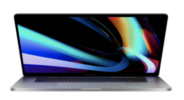 MacBookPro16のGPU(RadeonPro5600M)をGeForceに置き換えるとどの程度かをベンチマークから考察