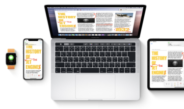 【2020年版】MacBook ProとAirの違いは何?用途別に比較しておすすめを紹介