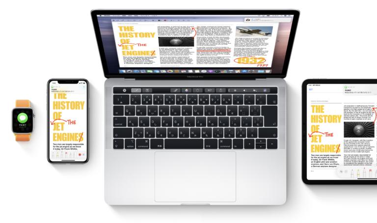 【2020年版】MacBookProとAirならどっちを買うべき?用途別に比較してみた