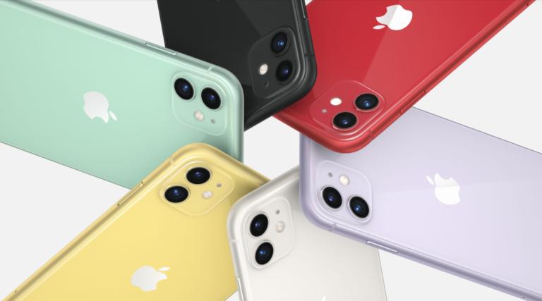 iPhone 11ならやっぱり透明なケース?実際に私が使ったおすすめのケースを紹介