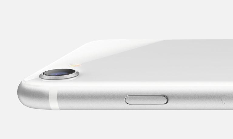 iPhone 12 miniに指紋認証機能(TouchID)が搭載されないかも