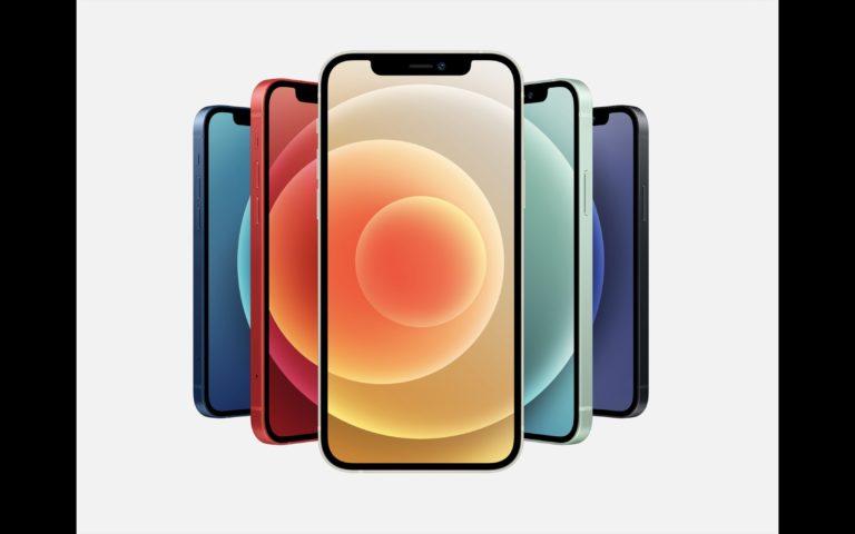 iPhone12_カラー