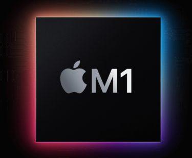 Apple SiliconのM1チップ搭載MacBook Airはゲーム向き?GPU性能を比較してみた
