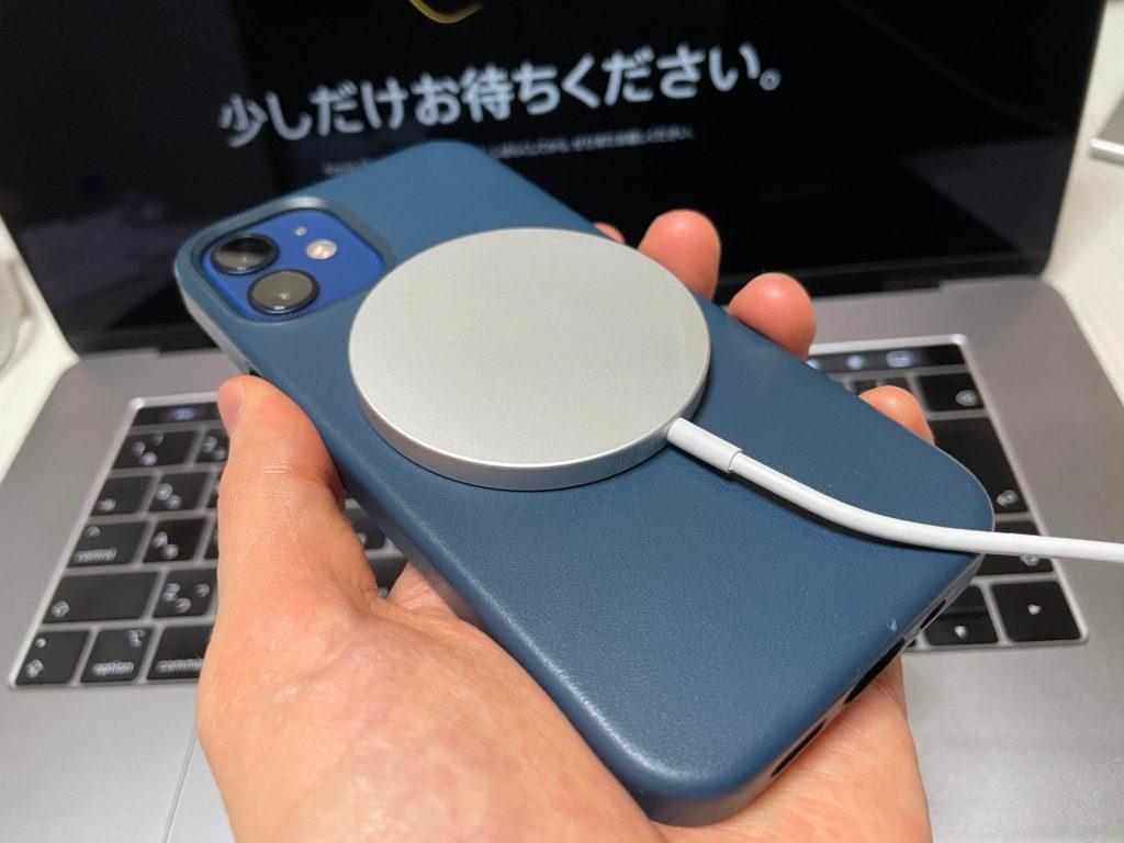 iPhone_ワイヤレス充電_2