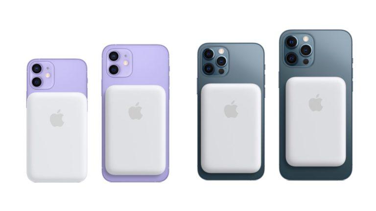 MagSafeバッテリーパック_Appleと過ごす日々