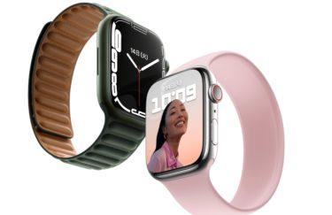 Apple Watch Series 7のディスプレイは強度と耐久性が大幅アップ…だけどアルミモデルは仲間外れか